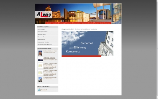 Alusig Immobilien GmbH